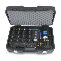 Strumenti per controllo tenuta impianto di raffreddamento e riempimento circuito - Beta 1759HD/3