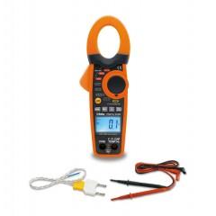 Pinza amperometrica e multimetro digitale - Beta 1760PA/AC-DC