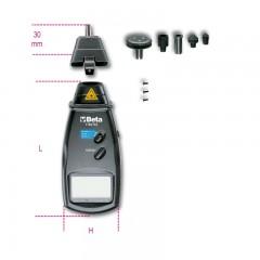 Tachimetro digitale a distanza e a contatto - Beta 1760/TC2