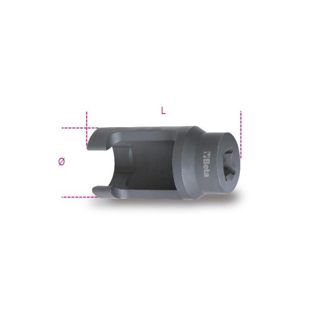 Douille pour les connexions électriques des injecteurs - Beta 960BT