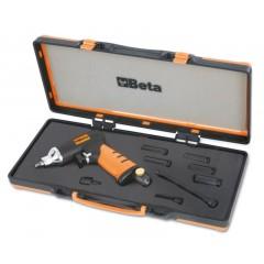 Estrattore reversibile ad impulsi con coppia regolabile per candelette di preriscaldamento - Beta 960KPC