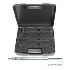 Set di utensili per l'estrazione dell'elettrodo delle candelette di preriscaldamento - Beta 960EPC