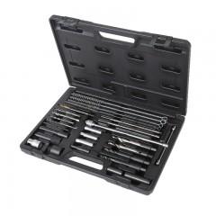 Assortimento di utensili per la rimozione delle candelette di preriscaldamento spezzate o danneggiate - Beta 960KC-M8/M9/M10