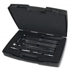 Set di utensili per l'estrazione della punta elettrodo delle candelette di preriscaldamento - Beta 960EPC/L