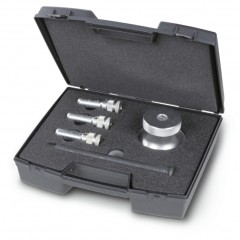 Set di utensili per estrazione candelette bloccate con punta deformata M8-M9-M10 - Beta 960UC