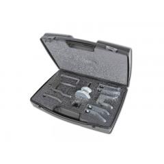 Assortimento utensili per estrazione iniettori Denso completo di massa battente - Beta 1462/KD