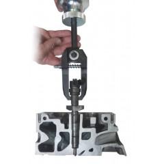Assortimento utensili universale per estrazione iniettori diesel common rail - Beta 1462/KU