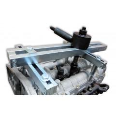 Assortimento utensili per estrazione iniettori Diesel Common Rail - Beta 1462/KI