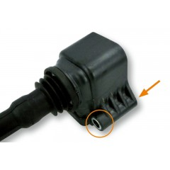 Estrattore ad espansione per bobine accensione gruppo Volkswagen - Beta 1474E/VW