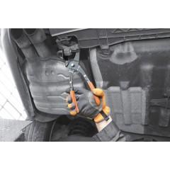 Pinza per rimozione supporti in gomma per tubi di scarico - Beta 1476GT