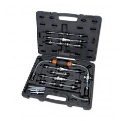 Kit riempimento filtri gasolio per auto senza pompa elettrica • Utilizzabile anche con pistola gonfiagomme - Beta 1480