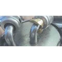 2 coppie di cunei per sgancio raccordi filtri gasolio gruppo Fiat, Volkswagen, Jeep, Chrysler e Volvo - Beta 1482C