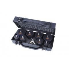 Kit 4 coppie tappi verifica circuito turbo utilizzabile con pistole gonfiagomme - Beta 1759TT