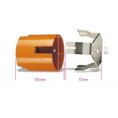 Chiave per filtri gasolio Multijet - Beta 1493J