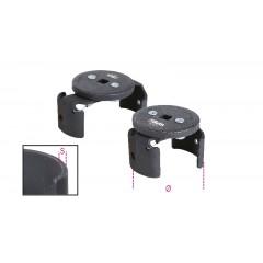 Chiavi autoserranti per filtri olio sinistrorse - Beta 1493X