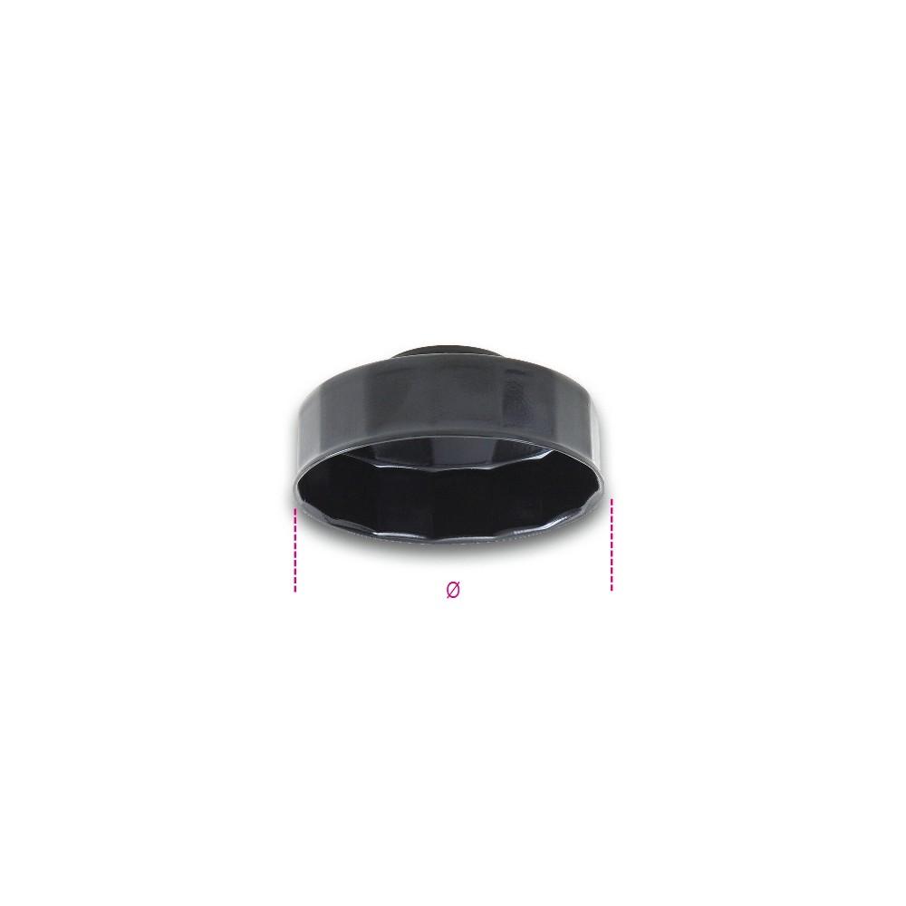 Chiave a bussola per filtri olio - Beta 1493