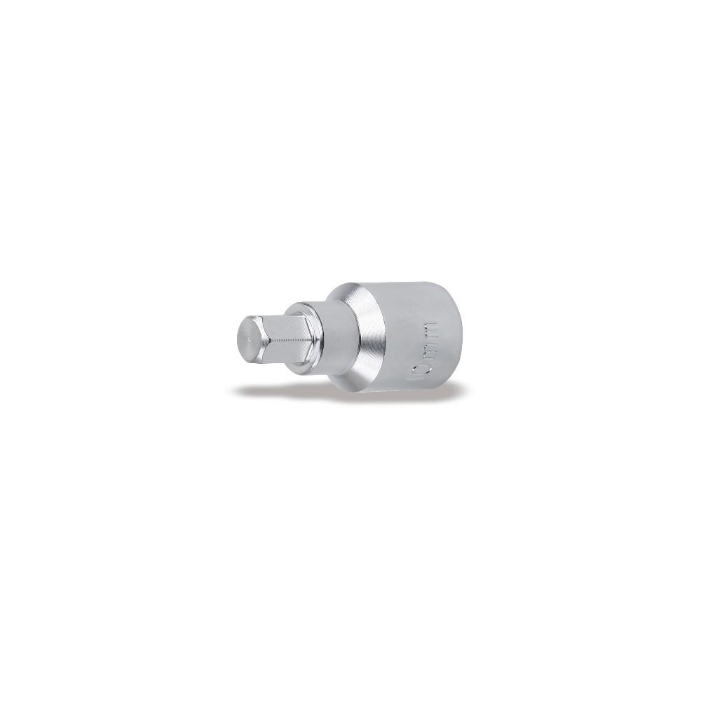 Chiavi a bussola maschio esagonale per tappi olio motore - Beta 1494E