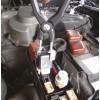 Pinza con becchi piegati a 60° per estrazione relé - Beta 1497P