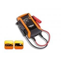 Portable high-performance starter, ultralightweight, Beta Tools 1498LT/12