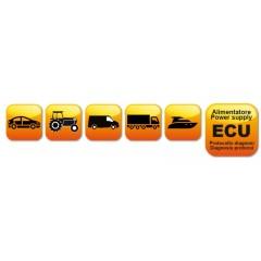 Caricabatterie elettronico 12V multifunzione - Beta 1498/50A