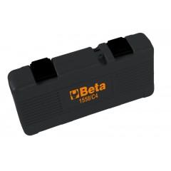 Attrezzo per anelli seeger interni ed esterni con azionamento a vite - Beta 1558/C4