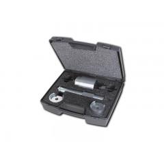Assortimento di utensili per l'estrazione e l'introduzione dei silent block di Fiat Panda 4x4, Panda Metano e ... - Beta 1569/F