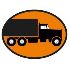 Vite idraulica per estrattore snodi sferici veicoli pesanti 1559/36 e 1559/45 - Beta 1559V/8T