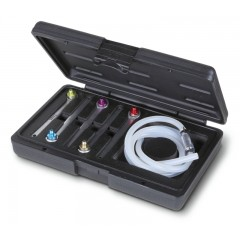 Kit of 5 brake bleeding wrenches - Beta 1466/C5