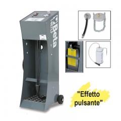 Strumento elettrico per sostituzione liquido freni - Beta 1467LF