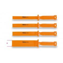 Serie di 4 scalpelli in plastica anti graffio - Beta 988/K4