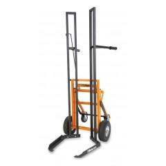 Carrello trasporta pneumatici - Beta 3035