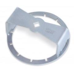 Kulcs 12 körcikkes üzemanyag tartály úszó gyűrűhöz - Beta 1482A/2