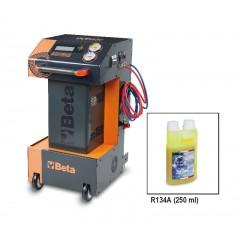 Автоматическая станция заправки для газовых кондиционеров, газ R134a - Beta 1893/134A