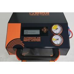 Stazione automatica di ricarica climatizzatori gas R134a - Beta 1893/134A