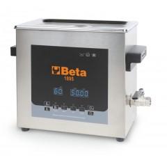 Vasca di lavaggio ad ultrasuoni da 6 litri - Beta 1895 6