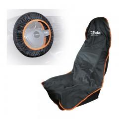 Protezione riutilizzabile per sedile e volante - Beta 2254SV