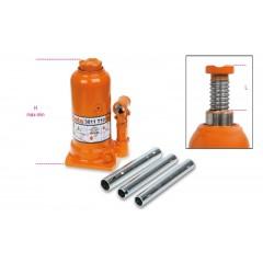 Sollevatori idraulici a bottiglia - Beta 3011/T