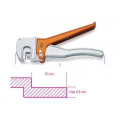Hand crimper steel matrix - Beta 1065P