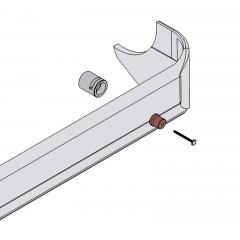 Serie di fustelle per l'installazione dei sensori di parcheggio - Beta 1367/S6
