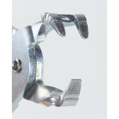 Pinza per pioli in plastica con 3 punti di sblocco - Beta 1478/3P