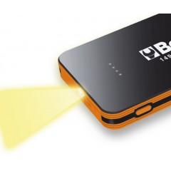Avviatore d'emergenza portatile per motocicli - Beta 1498CM/12