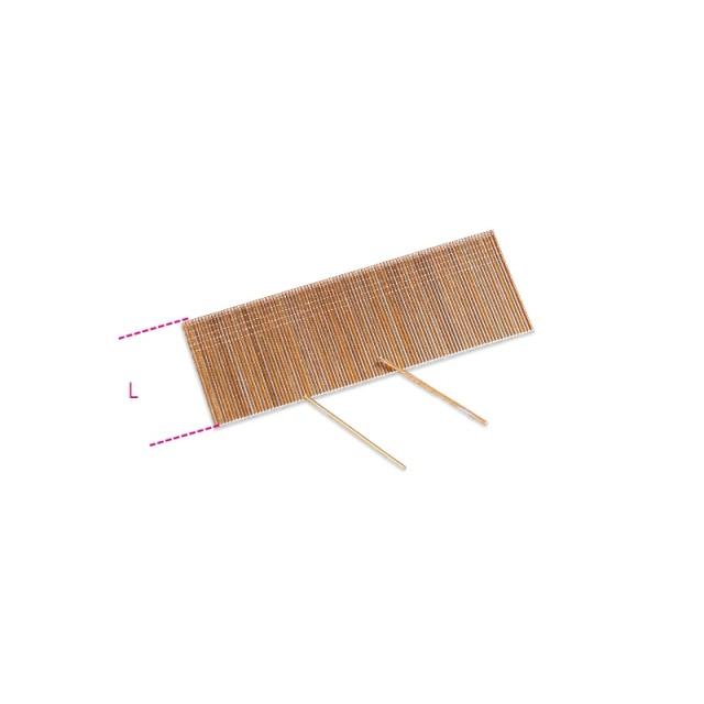 Pins type B6, Ø 0.64 mm (23-Gauge), for item 1945P - Beta 1945P/S...