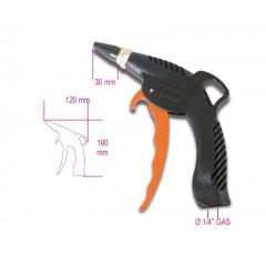 Progressive blow gun with rubber nozzle - Beta 1949BC