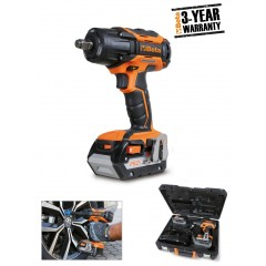 Avvitatore ad impulsi 18V brushless (Disponibile solo nella regione EMEA) - Beta 1984/18QM