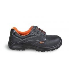 Leather shoe, water-repellent - Beta 7241EN