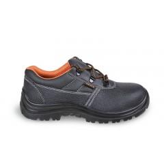 Sapato em pele natural - Beta 7241BK