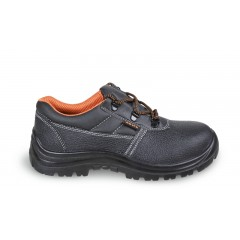 Leather shoe, water-repellent - Beta 7241CK