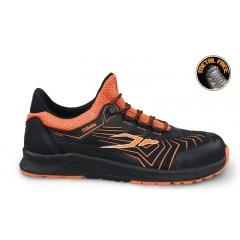 0-Gravity lightweight mesh fabric shoe, highly breathable - Beta 7352A