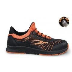 Jól szellőző mesh szövet cipő TPU betétekkel - Beta 7352A