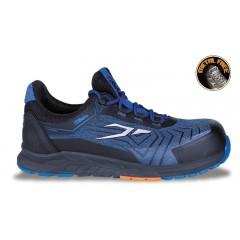 """Chaussure basse 0-Gravity en tissu mesh à haute respirabilité avec inserts en TPU Support de stabilité talon, col """"slip on"""""""